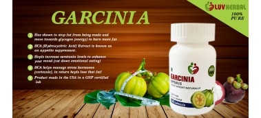 Safe Weight Loss Supplements I Garcinia