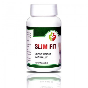 Slim Fit Pack of 60 Capsules
