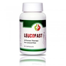 Leucofast Pack of 60 Capsules