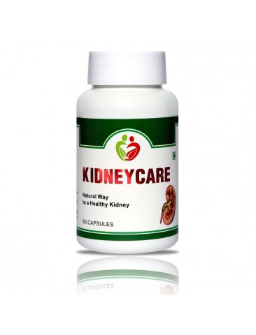 Kidney Care Pack of 60 Capsules