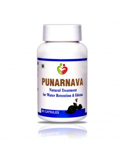 Punarnava Pack of 60 Capsules