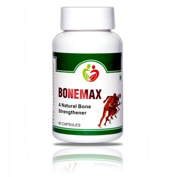Bonemax Pack of 60 Capsules