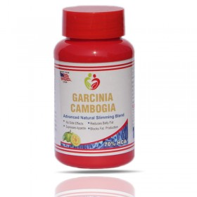 Garcinia Cambogia Pack of 60 C...