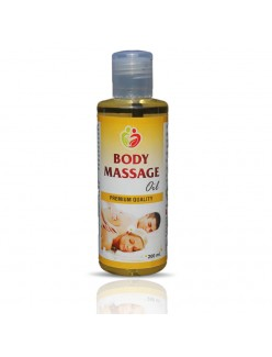 Body Massage Oil 200ml
