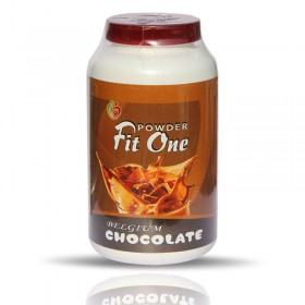 Fit One Powder Belgium Chocola...