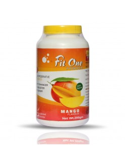 Fit One Powder Mango Flavour 200 GM. For Kids