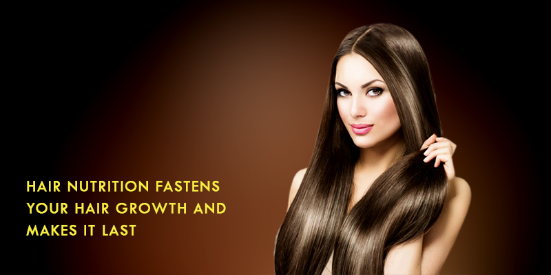 herbal oil for strong and healthy hair